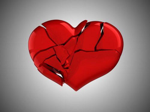 Il cuore dell'essere umano